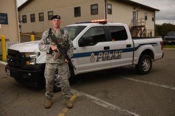 Pennsylvania Guardsman zeroes in on President's 100 award