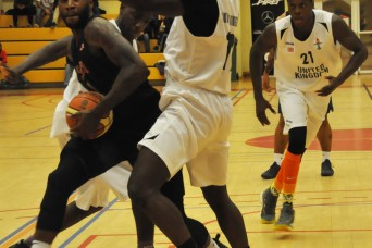 Five things you should know about the 53rd SHAPE International Basketball Tournament