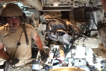 Idaho Army National Guard Soldier completes mission, serves community