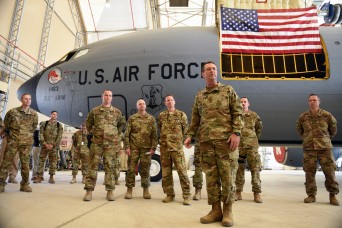 Lengyel: Every service member has role in building readiness, lethality