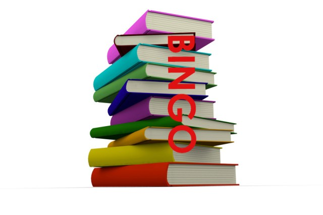 Barr Memorial Library is pleased to announce the Adult Winter Reading Challenge Bingo occurring from Jan. 2 -- March 30, 2019.