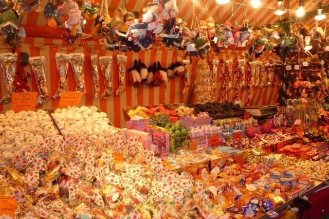Befana's Market, Vicenza