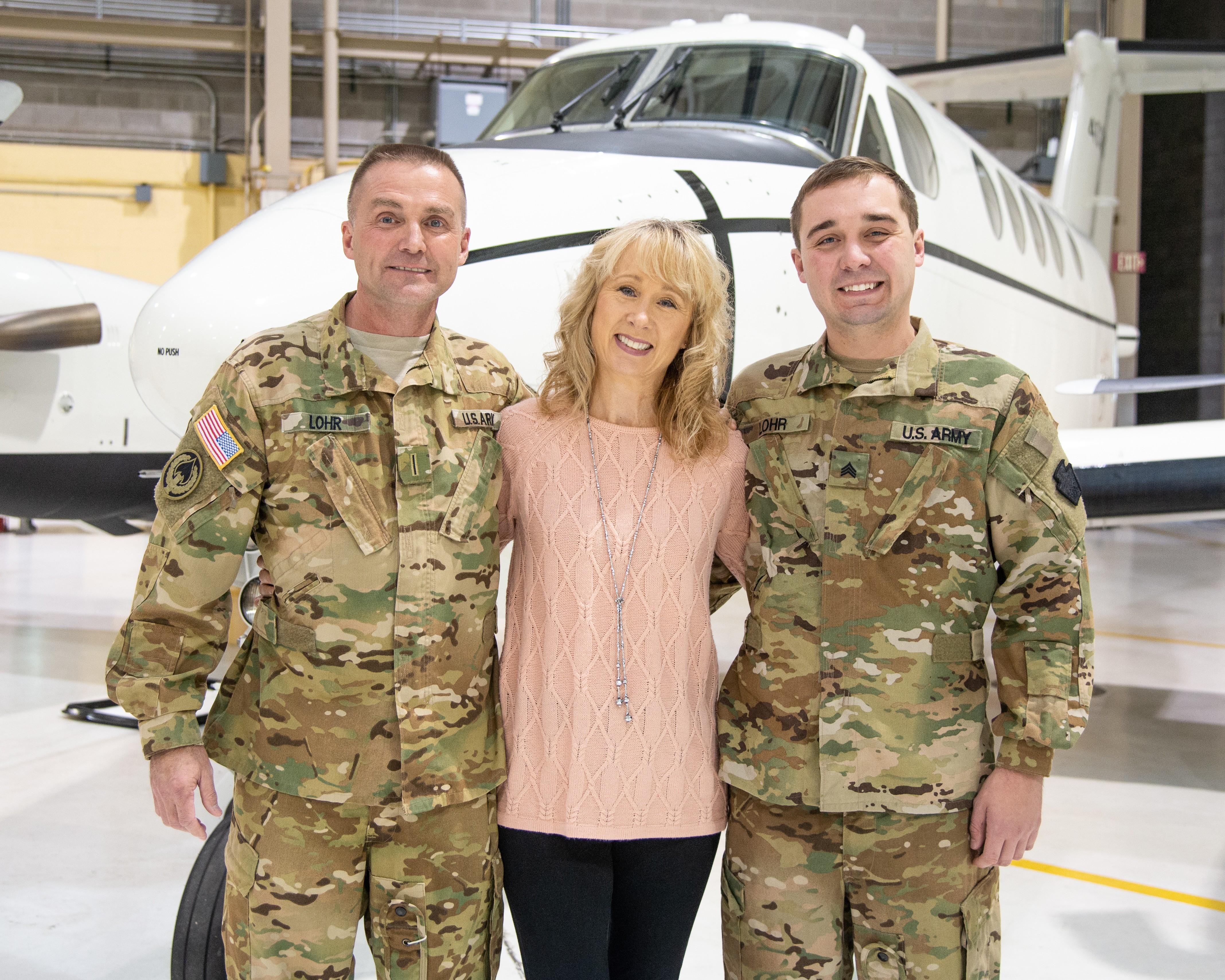 National Guard service strengthens West Virginia Family  e2513bdbb