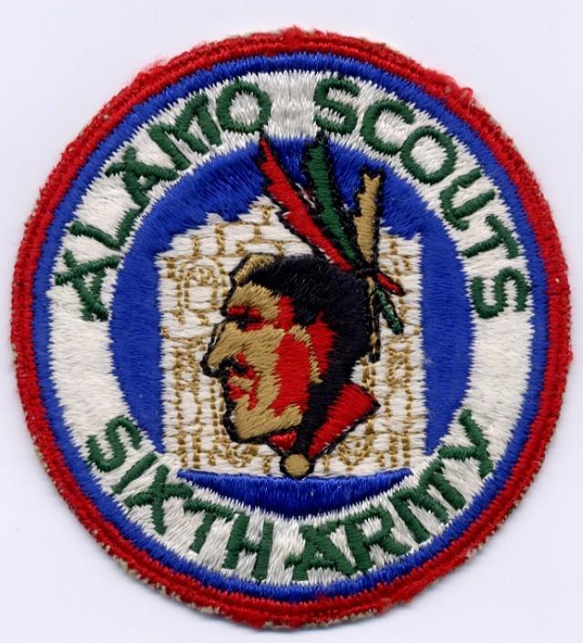 Alamo Scouts