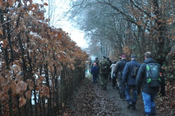 Bastogne to commemorate the 74th anniversary of Battle of the Bulge