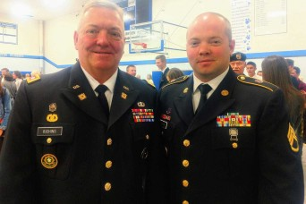 Idaho Army National Guard Soldier coaches Sugar-Salem to state football title