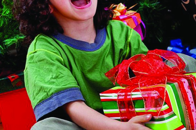 The holidays don't have to break the bank. Consider the big picture and think about, over time, acquiring a collection of toys and activities that tap into multiple aspects of your child's life.
