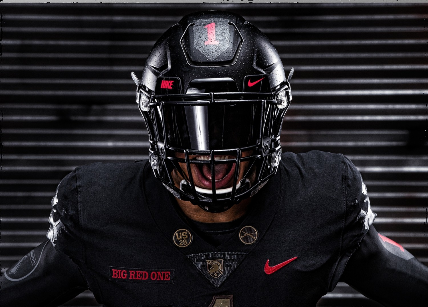 Army Football to honor 1st Infantry Division with Army ... - photo #35