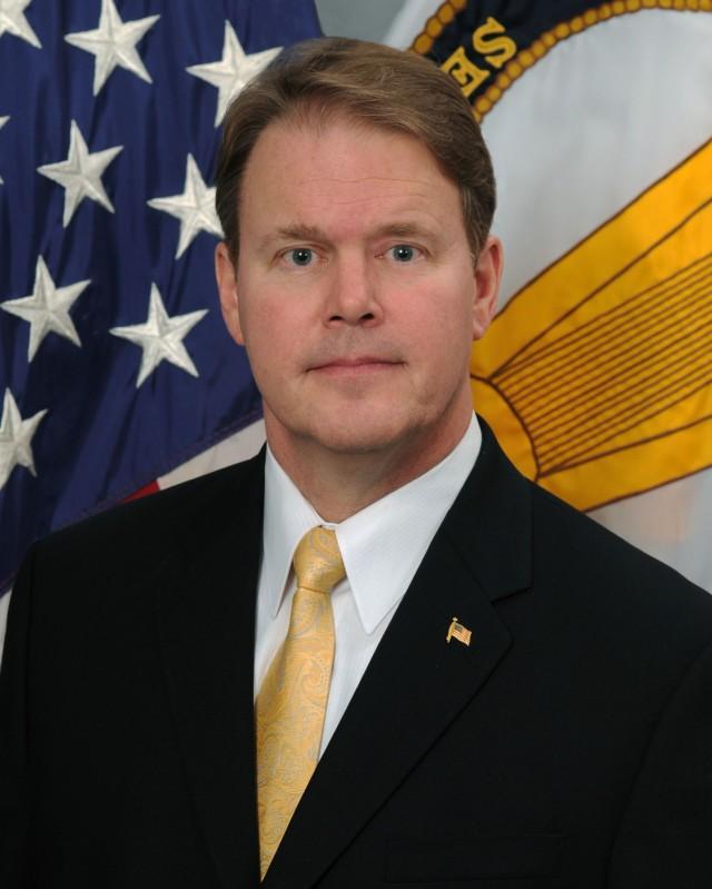 Mr. William Nelson, Director, APNT CFT