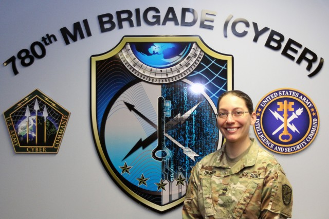 Cyber Soldier attains 'most prestigious credential in the IT Security industry'