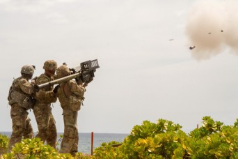 Army updates future operating concept