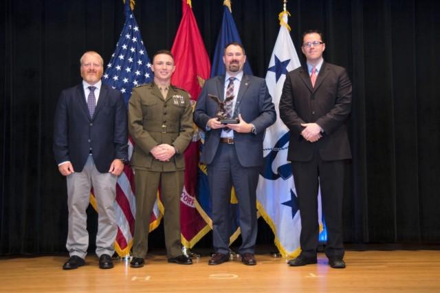 Ron Kiss Maritime Technology Transition Award