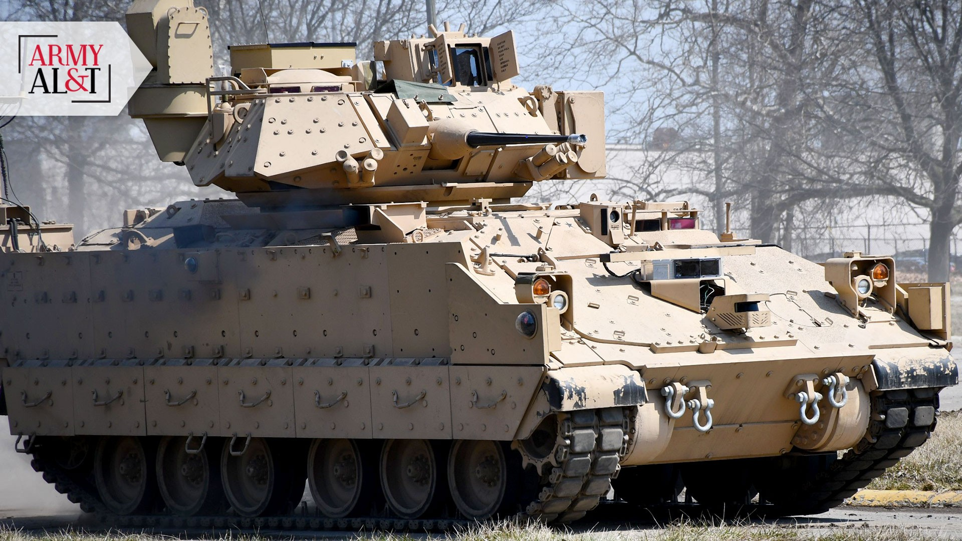 RDECOM's road map to modernizing the Army: Next Generation ...