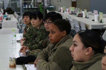 America's First Corps and Japan Northern Army, Yama Sakura Cultural Exchange
