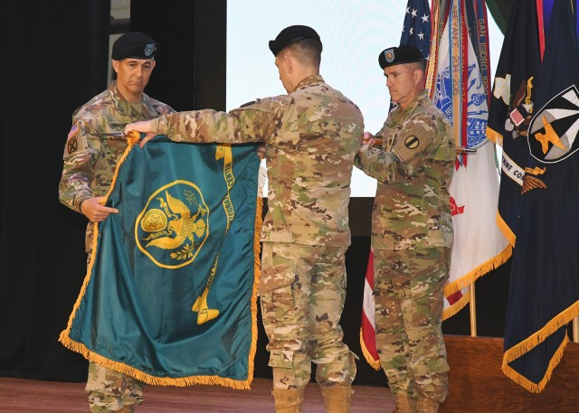 ARCIC transitions from TRADOC to AFC