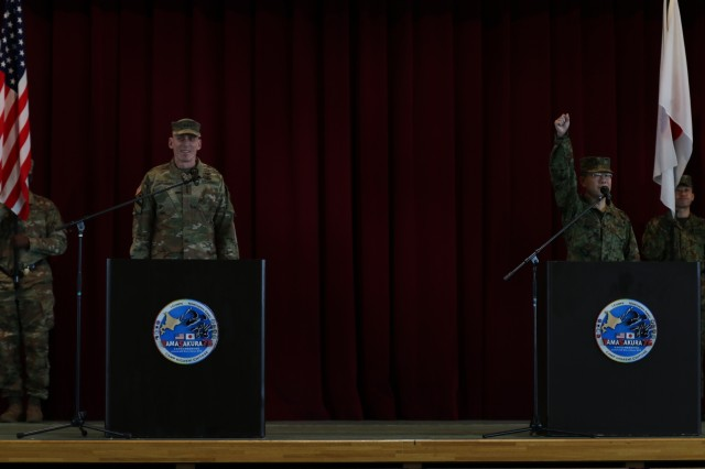Exercise Yama Sakura enhances U.S. and Japanese combat readiness
