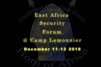 Security Forum to help align stakeholders in East Africa
