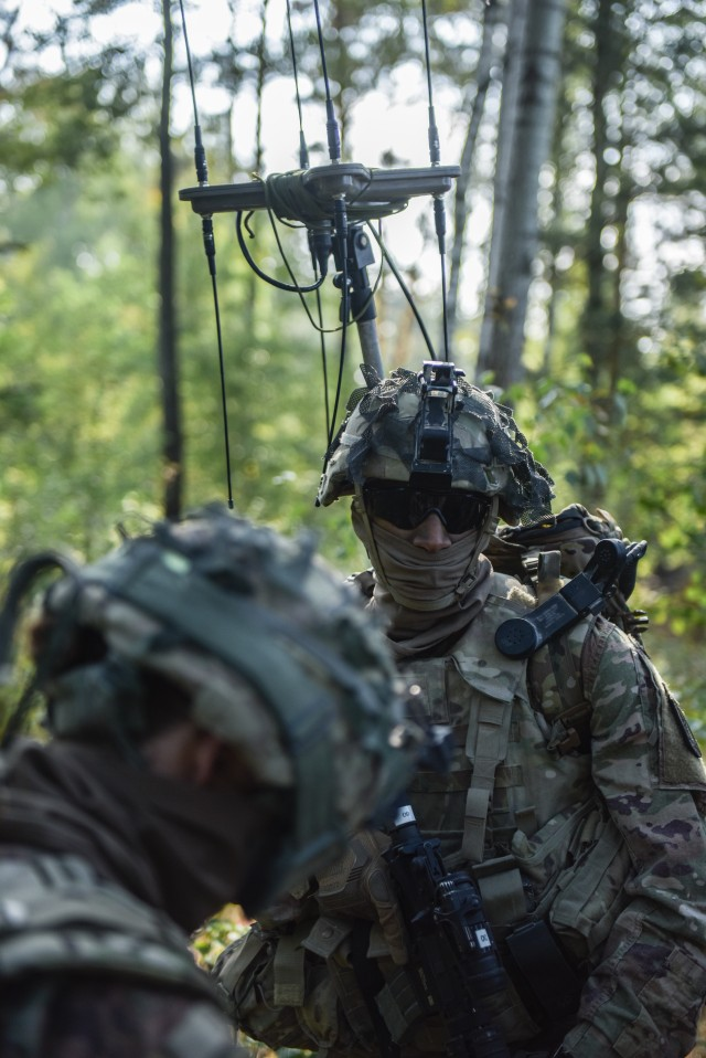 Army wins Packard Award for rapid delivery of electronic warfare prototypes