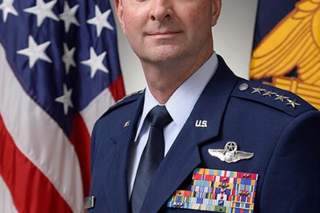 General Joseph L. Lengyel official photo