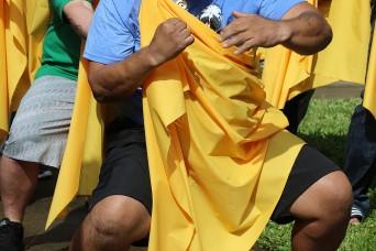 Warrior Ohana generations continue legacy at Palm Circle