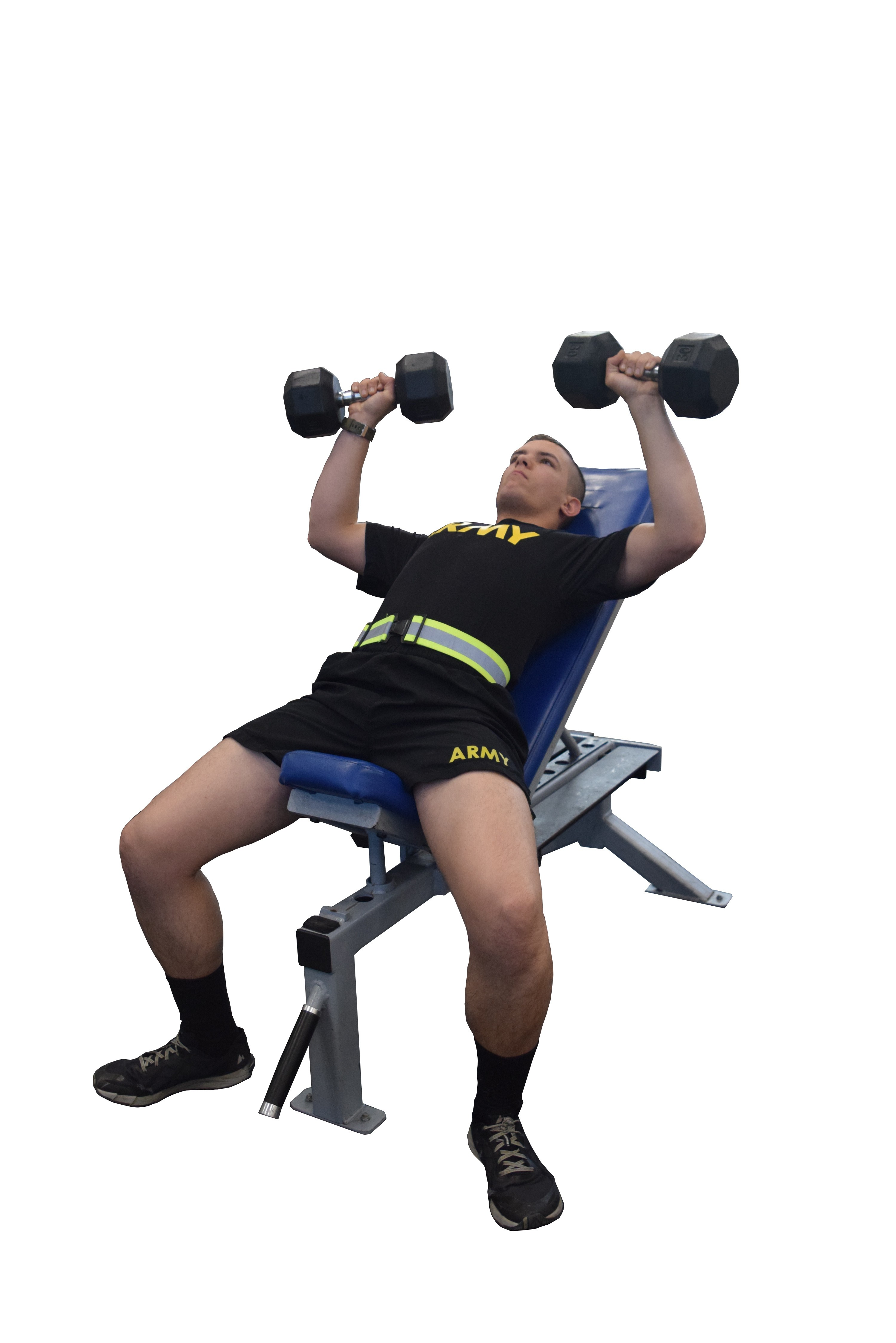 Form Matters Inclined Dumbbell Bench Press Article The