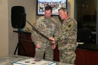 CENTCOM: SPP underscores commitment to regional stability