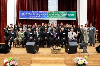 2018 Head Start Program Closing Ceremony