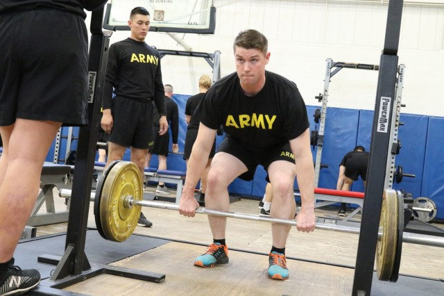 """Training gets """"Physical"""" between 75th Rangers and Big Red One"""