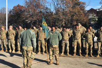 New year, new design for Army leadership course