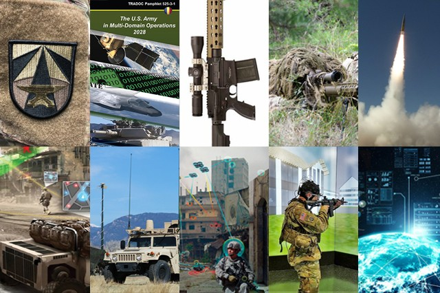 Futures Command tops 2018 modernization stories