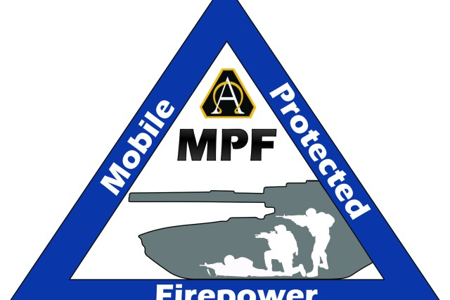 MPF will provide Infantry Brigade Combat Teams protected, long range, precision direct fire capability to neutralize enemy prepared positions and bunkers and defeat heavy machine guns and armored vehicle threats during offensive operations or when conducting defensive operations against attacking enemies.