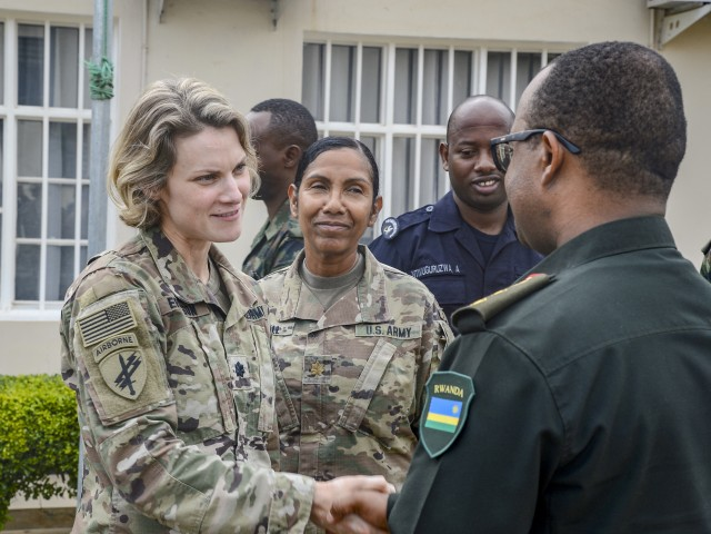 Rwanda Military Hospital