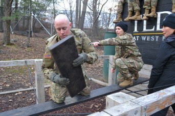 National Guard Soldiers test problem-solving skills