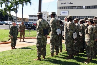 Joint Service RIMPAC Awards
