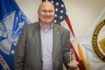 Top ASC civilian credits workforce for Presidential Rank Award