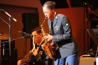 USARJ Band concert brings holiday cheer to thousands of Zama citizens
