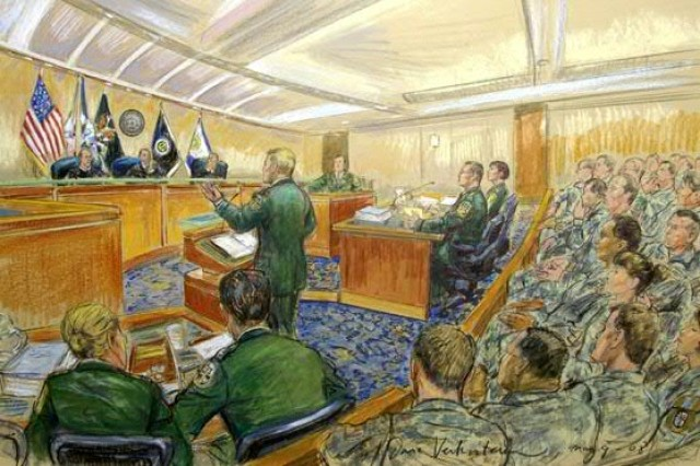 2019 brings changes to military justice system