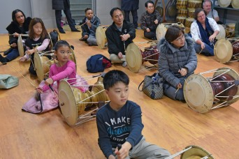 Cultural tours connect community with Pyeongtaek attractions