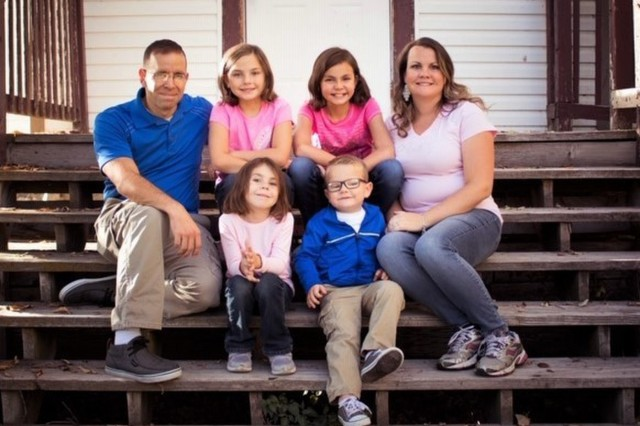 Idaho Army National Guard Capt. Adam Rios, was a troubled kid that grew up homeless on the streets of Utica, NY. He now serves as the commander of Headquarters and Headquarters Company, 116th Cavalry Brigade Combat Team, and lives in Shelley, Idaho, with his wife and four children.