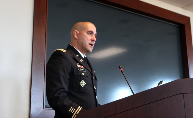 U.S. Army South hosts first Inter-American Legal Forum in U.S.