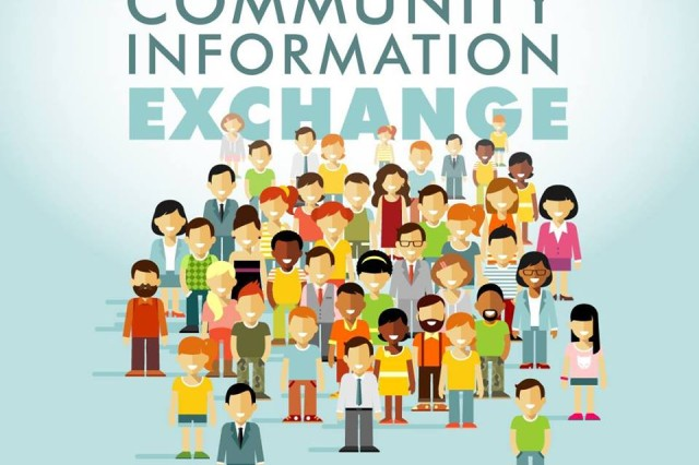 The next quarterly Fort Knox Community Information Exchange will be in the Saber & Quill's Heritage Room at 10:30 a.m. on Tuesday, Jan. 29.