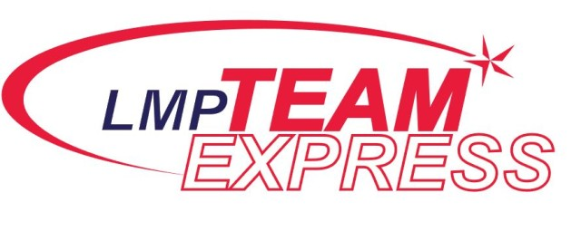 LMP Team Express Logo