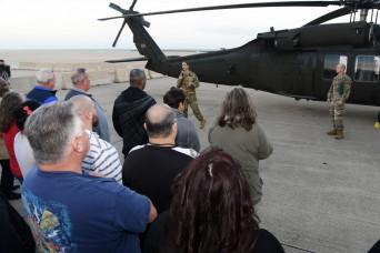 Digital upgrades, new cockpit latest in Black Hawk improvements