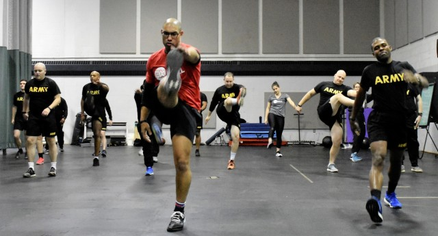 Maryland Guard Intel Battalion uses innovation to prepare for Army Combat Fitness Test