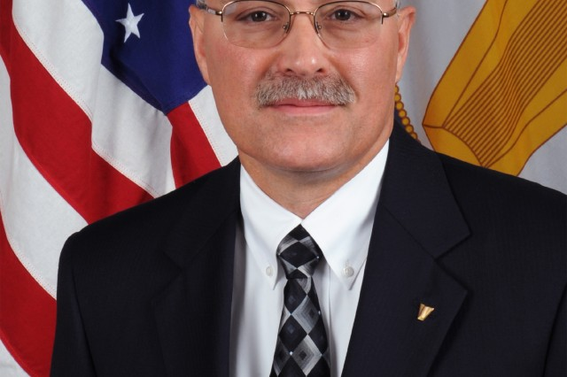 Daniel Q. Bradford serves as the chief information officer and the director for communications, security and intelligence at Army Materiel Command. He received a Presidential Rank Award as a Distinguished Executive for his work as deputy to the commanding general and senior technical director of U.S. Army Network Enterprise Technology Command. (Courtesy)
