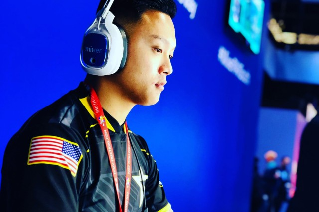 More than 6,500 Soldiers have already applied to join the Army esports team, which was created to boost recruiting efforts in the gaming community.