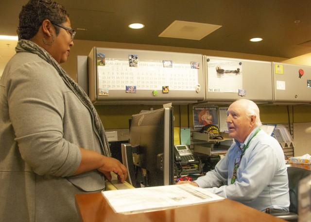 WBAMC incentivizes customer service, patient experience
