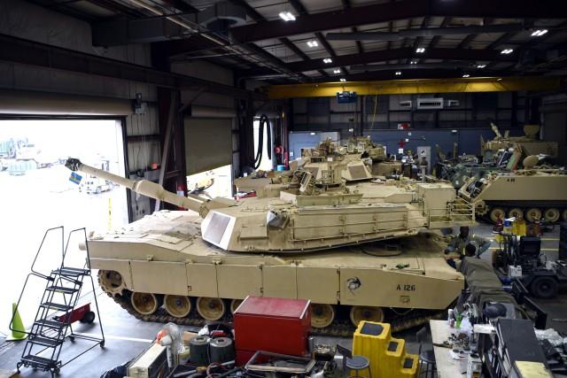 National Guard technician program turns 50
