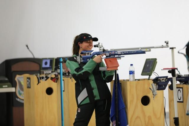 USAMU crowns Junior Rifle Champions