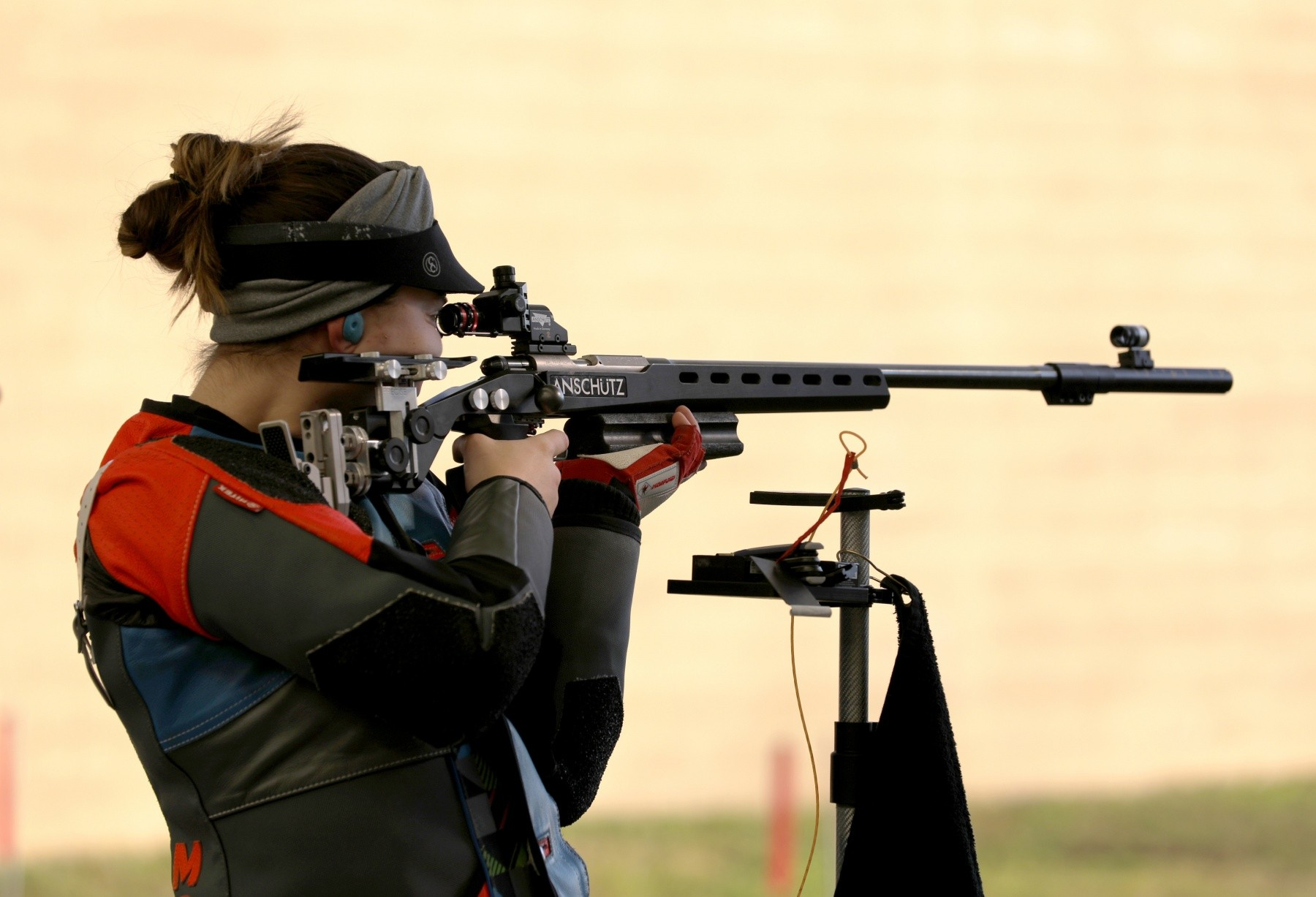 Top junior rifle teams compete in national championship | Article